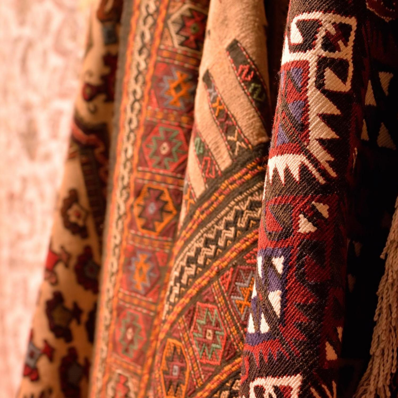 Traditional-Persian Carpet KIngdom Home Page Icon