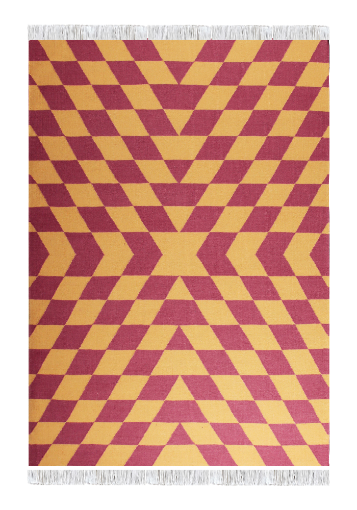 flat-weaves-and-dhurries-Carpet-KIngdom