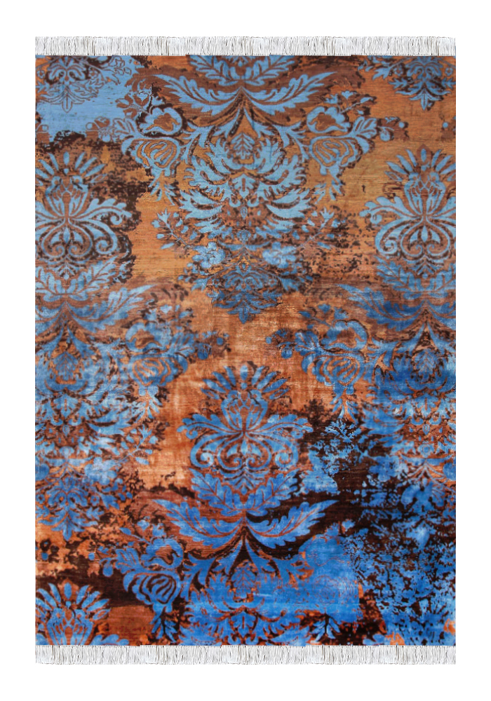 FLEURS CE'LESTES Carpet-KIngdom