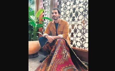 The king of carpets